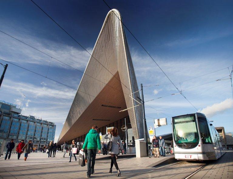 centraal-station-rotterdam