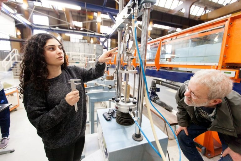 rotterdam claire droppert rdm heijplaat makerspace innovatie