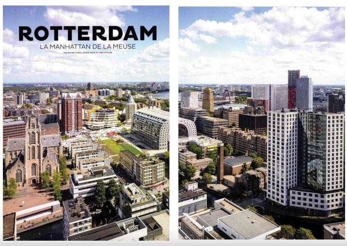 rotterdam in de media vivre architecture