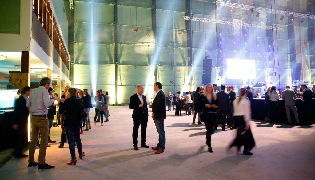bezoekers-van-RDM-congressen-evenementen