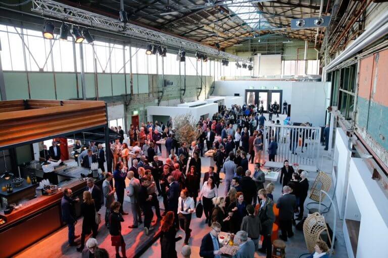 Congressen en events rotterdam-bas-czerwinski
