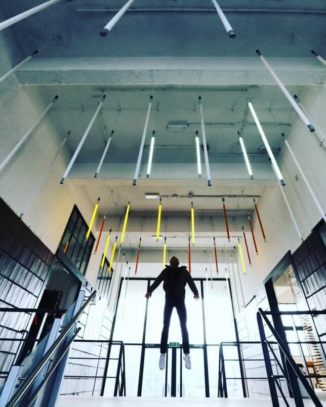 Marco de Groot RDM Makers District Instagram Meet Rotterdam Ferro Dome Rotterdam Partners