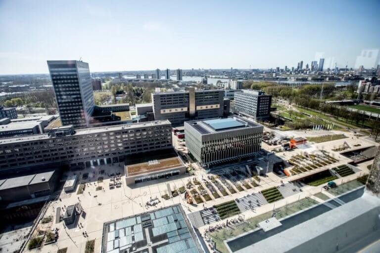 rotterdam-chris-gorzeman-universiteit-eur-erasmus-campus-medisch-mc