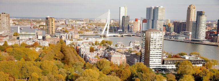 ISWA verhuist hoofdkantoor naar Rotterdam