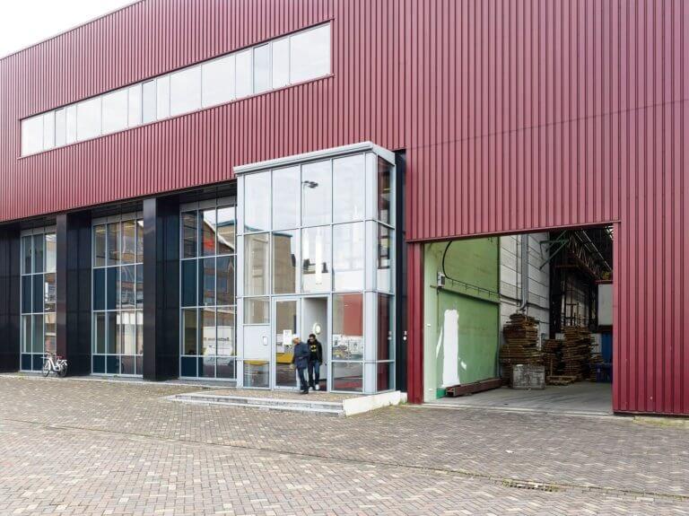 IT Campus Rotterdam