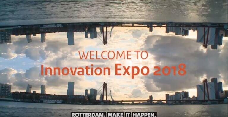 Innovation Expo 2018