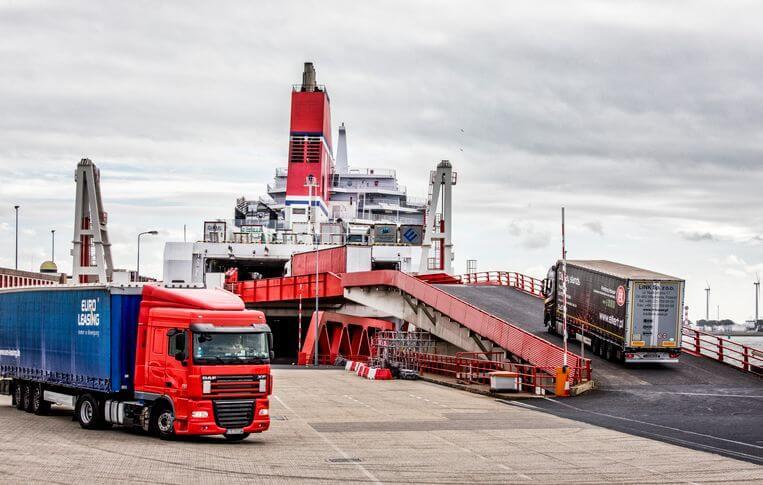 Brexit en de Rotterdamse haven - de Volkskrant nieuws
