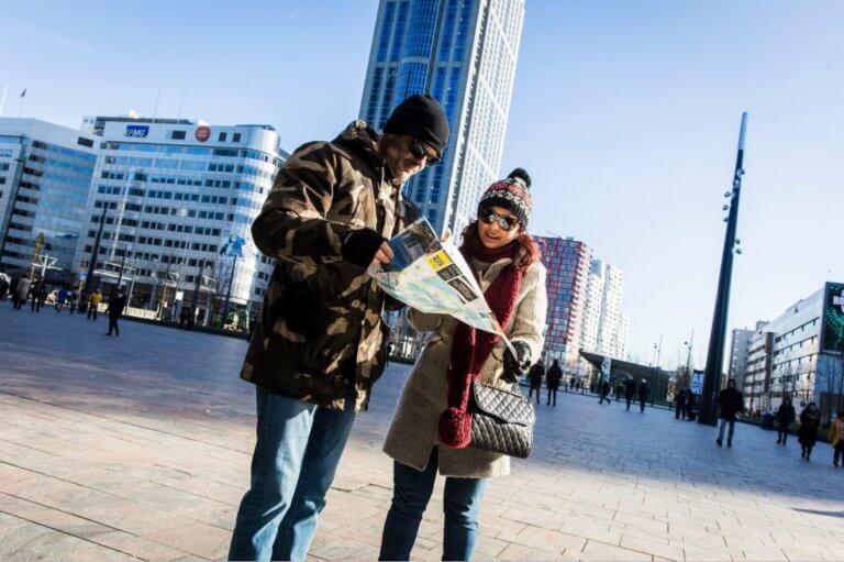 Toerisme Rotterdam travel trade & tourism board