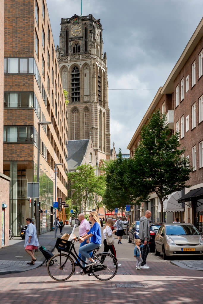 Meent Rotterdam