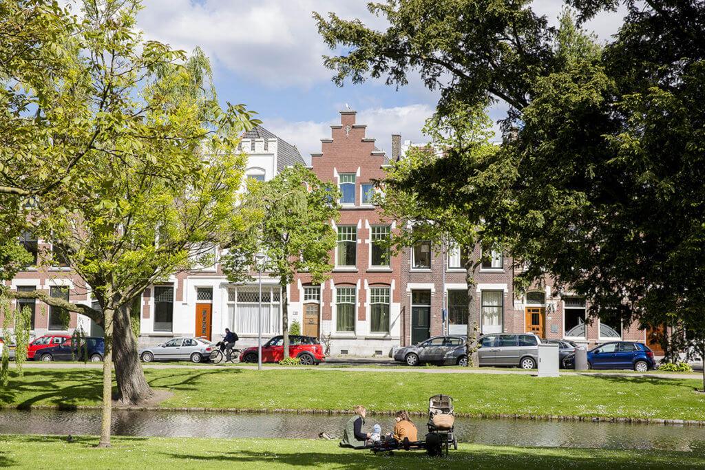 Nieuwe Westen Wonen in Rotterdam