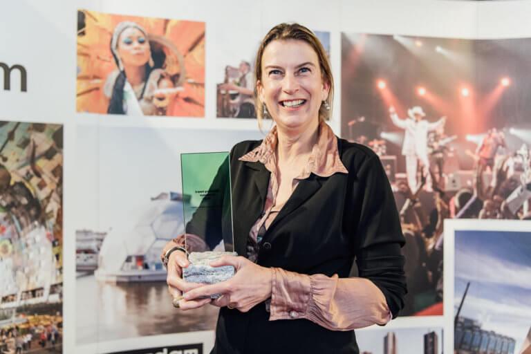 Kunsthal wint Rotterdam Marketing Award 2018